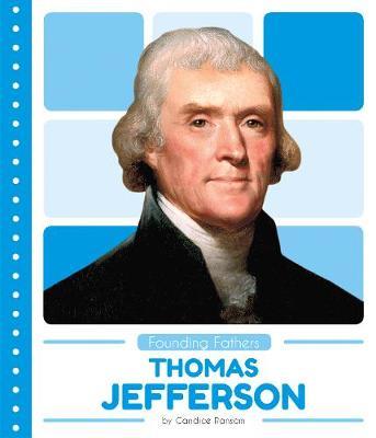Founding Fathers: Thomas Jefferson (Paperback)