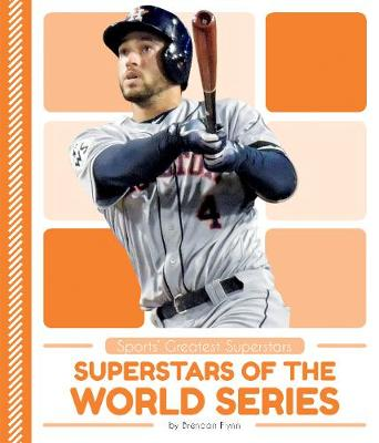 Superstars of the World Series (Paperback)