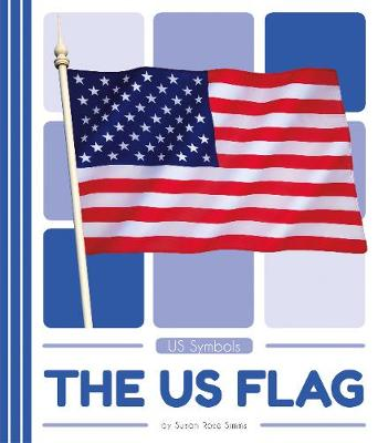 US Symbols: US Flag (Paperback)
