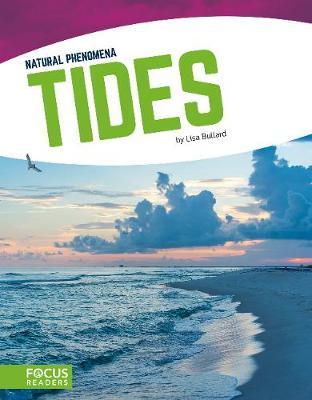 Natural Phenomena: Tides (Hardback)