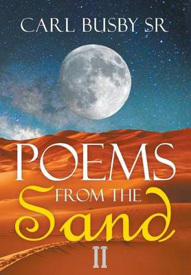 Poems From The Sand II (Hardback)