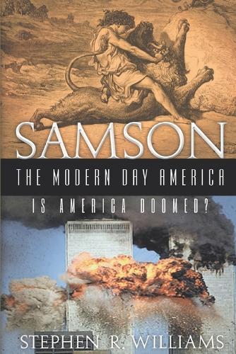 Samson the Modern-Day America (Paperback)