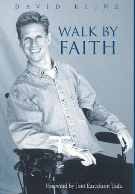 Walk by Faith (Hardback)