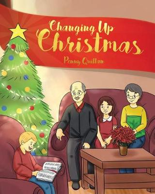Changing Up Christmas (Paperback)