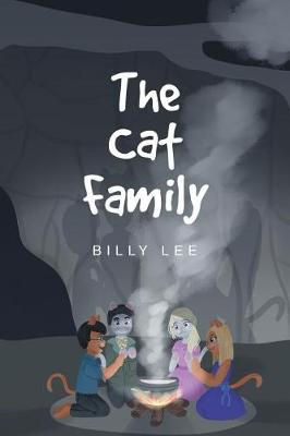 The Cat Family (Paperback)