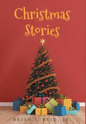 Christmas Stories (Hardback)