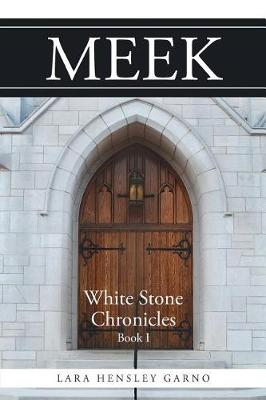Meek: White Stone Chronicles Book 1 (Paperback)