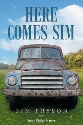 Here Comes Sim (Paperback)