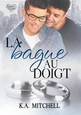 La Bague Au Doigt - Sauter Le Pas 1 (Paperback)