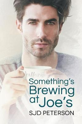 Something's Brewing at Joe's (Paperback)