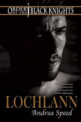 Lochlann (Paperback)