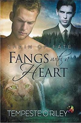 Fangs with a Heart - Chain of Fate 2 (Paperback)