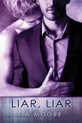 Liar, Liar (Paperback)