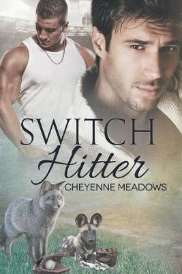 Switch Hitter - Shifter Hardball 3 (Paperback)