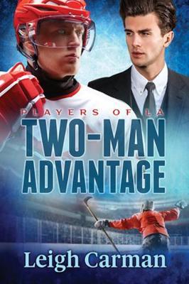 Two-Man Advantage - Players of La 3 (Paperback)