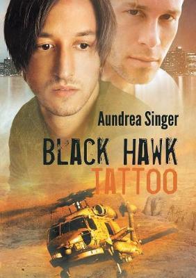 Black Hawk Tattoo (Deutsch) (Paperback)