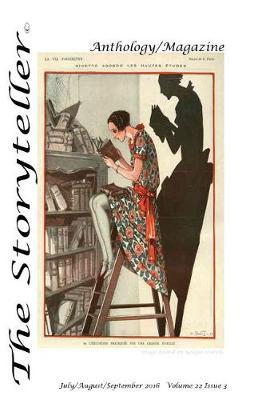 The Storyteller Anthology/Magazine: September 2016 (Paperback)