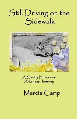 Still Driving on the Sidewalk (Paperback)