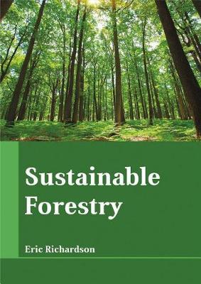 Sustainable Forestry (Hardback)