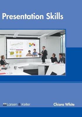 Presentation Skills (Hardback)