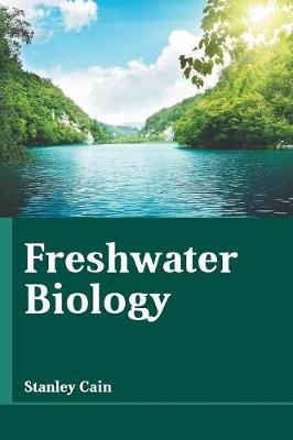 Freshwater Biology (Hardback)