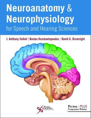 Neuroanatomy and Neurophysiology for Speech and Hearing Sciences (Hardback)