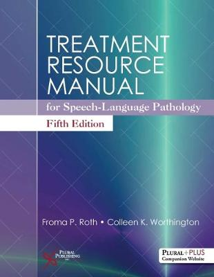 Treatment Resource Manual for Speech-Language Pathology (Paperback)