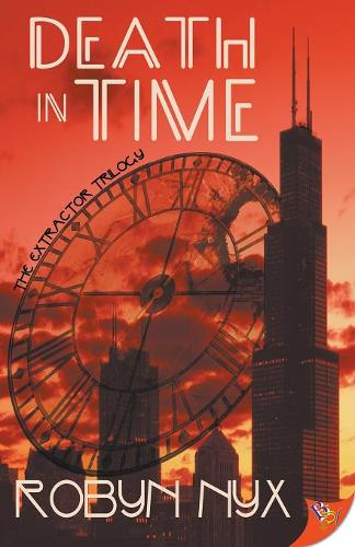 Death in Time (Paperback)