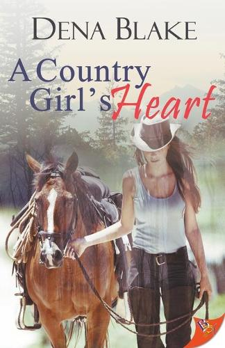 A Country Girl's Heart (Paperback)