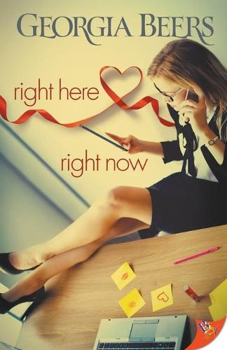 Right Here, Right Now (Paperback)