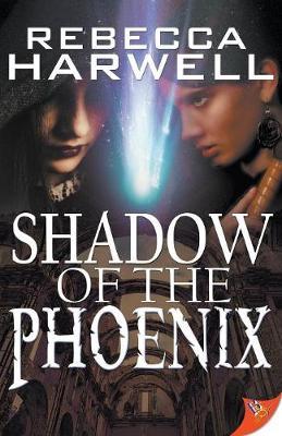 Shadow of the Phoenix - Storm's Quarry 3 (Paperback)