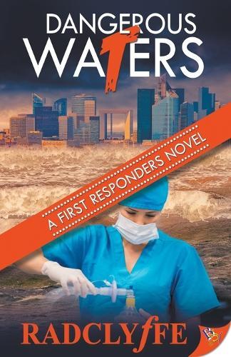 Dangerous Waters - First Responders Novel (Paperback)