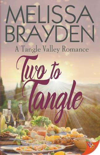 Two to Tangle - A Tangle Valley Romance 2 (Paperback)