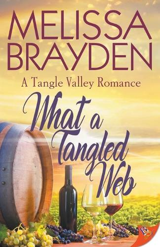 What a Tangled Web - A Tangle Valley Romance 3 (Paperback)