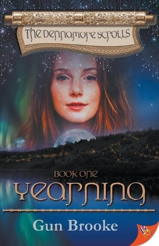 Yearning - The Dennamore Scrolls 1 (Paperback)
