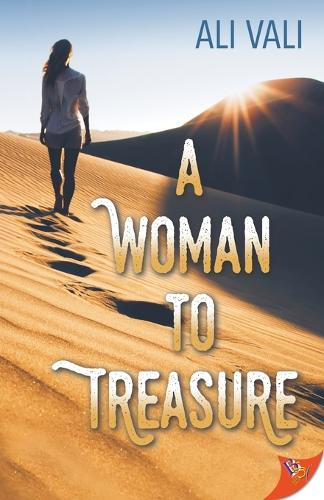 A Woman to Treasure (Paperback)