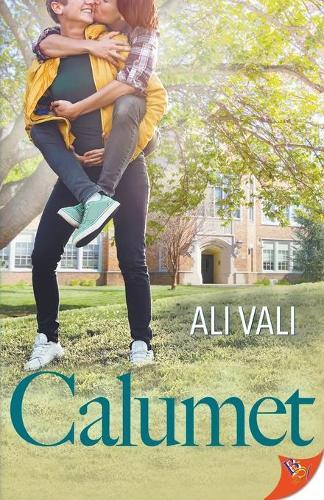 Calumet (Paperback)