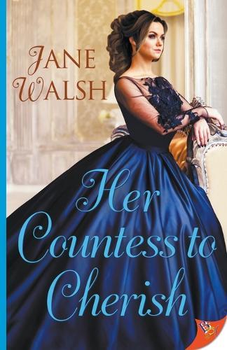 Her Countess to Cherish (Paperback)