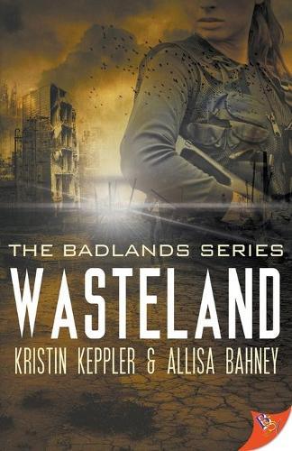 Wasteland - Badlands 1 (Paperback)