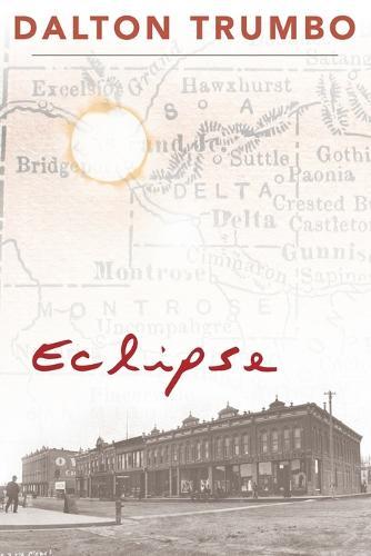 Eclipse (Paperback)