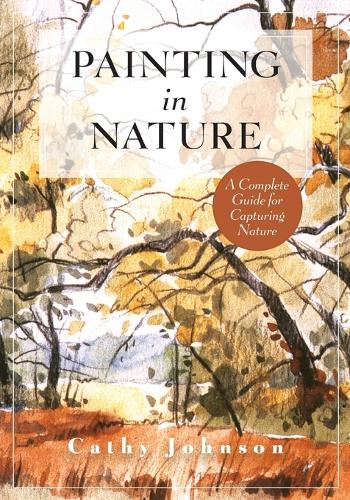 The Sierra Club Guide to Painting in Nature (Sierra Club Books Publication) (Paperback)