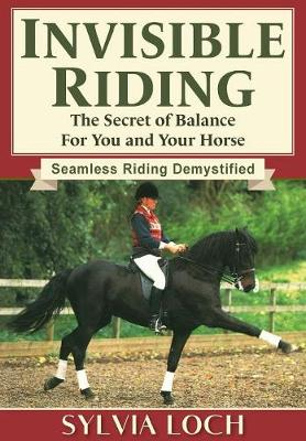 Invisible Riding (Paperback)