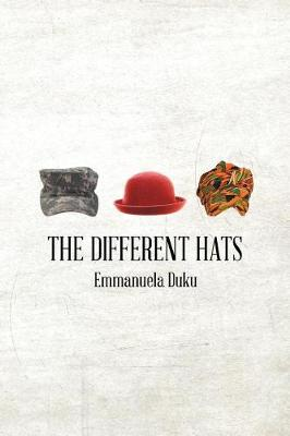 The Different Hats (Paperback)