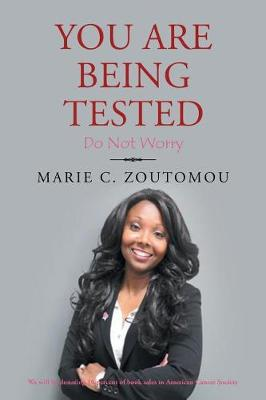 You Are Being Tested (Paperback)