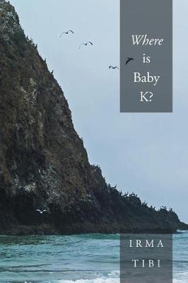 Where is Baby K? (Paperback)