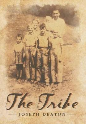 The Tribe (Hardback)
