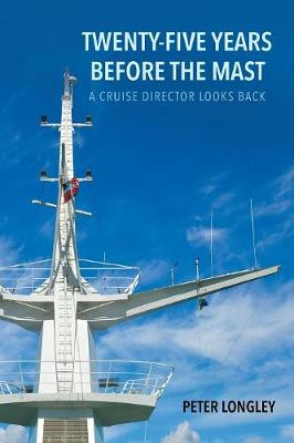 Twenty-Five Years Before the Mast (Paperback)