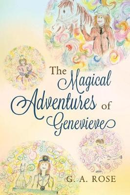 The Magical Adventures of Genevieve (Paperback)