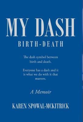 My Dash (Hardback)