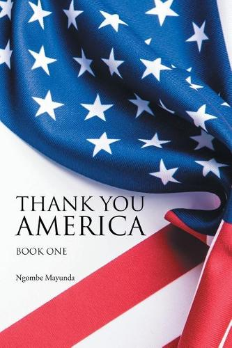 Thank You America: Book One (Paperback)
